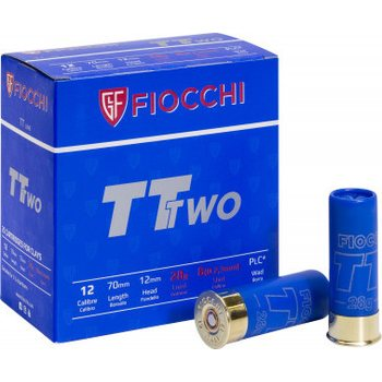 Fiocchi TT Two Dynamic 12/70 28g 25kpl