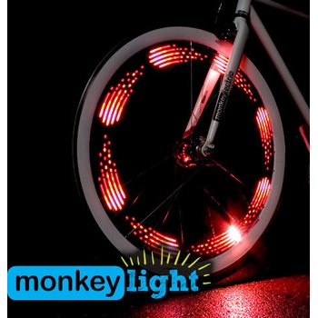 MonkeyLight M210R USB Recharge