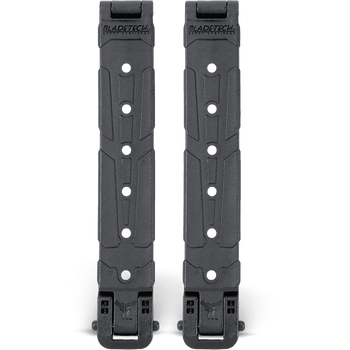Blade-Tech Molle-Lok - Long, with hardware