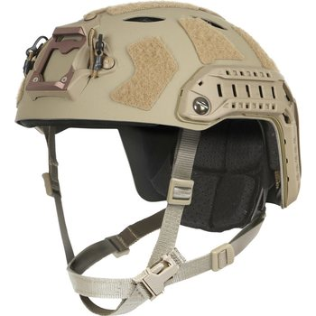Ops-Core FAST SF CARBON COMPOSITE HELMET