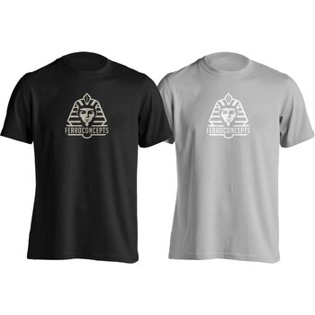 Ferro Concepts Chest Logo T-Shirt