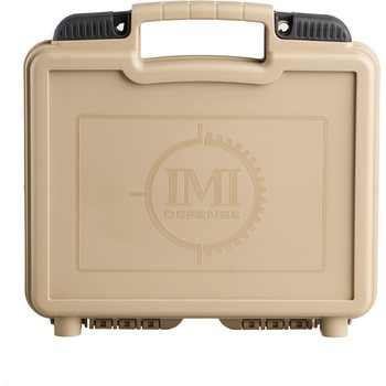 IMI Defense Pistol Case