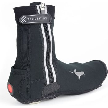 Sealskinz All Weather LED Cycle Overshoe