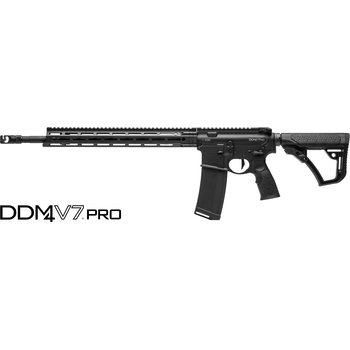 Daniel Defense V7 Pro Series, 5.56mm NATO  (DEMO)