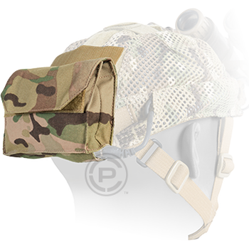 Crye Precision Night Cap battery Pouch