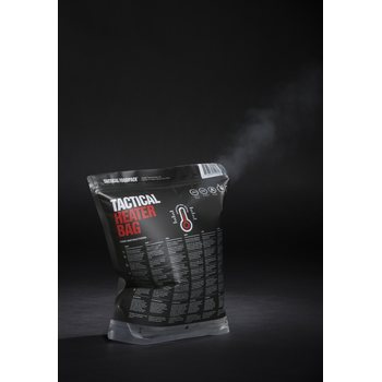 Tactical Foodpack Tactical Foodpack Heater bag (with one element) + Tactical Foodpack Heater element