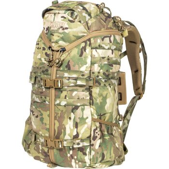 Mystery Ranch Komodo Dragon (US), Multicam