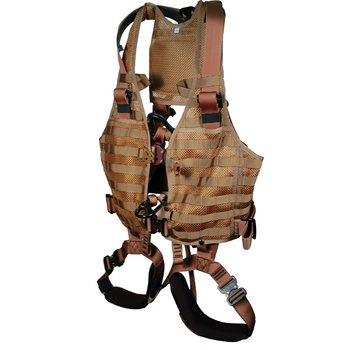 Yates Special Ops Full Body Harness (361)