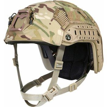 Ops-Core Super High Cut Helmet Cover FAST SF, Ballistic & Carbon Composite