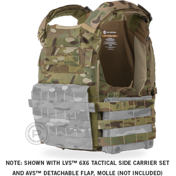 Crye Precision LVS™ TACTICAL COVER