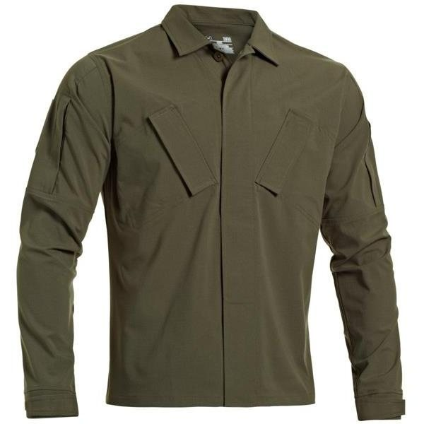 Under Armour Tactical Duty Shirt Combat Shirts And Jackets