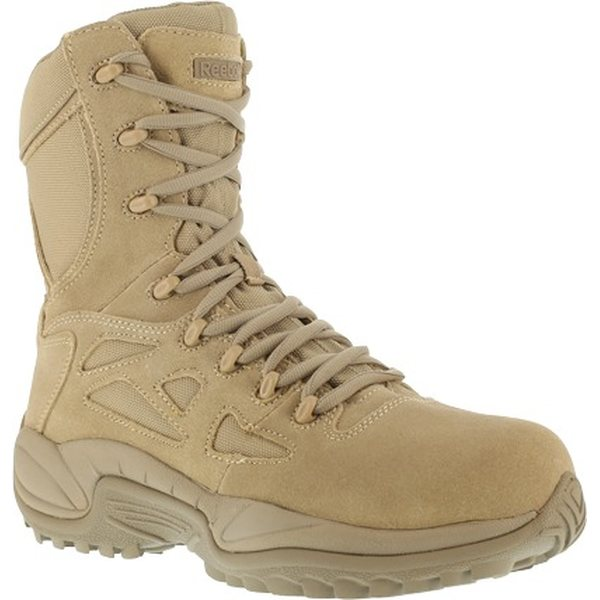 Reebok Tactical Rapid Response RB 8""