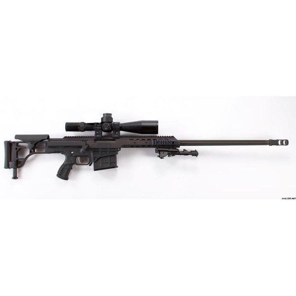 Barrett M98b 338lapua 27 Blk 2 Mags Barrett Rifles Viranomainen