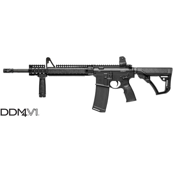 Daniel Defense M4 CARBINE, V1