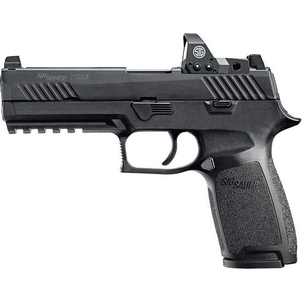 Sig Sauer P320 RX Full Size