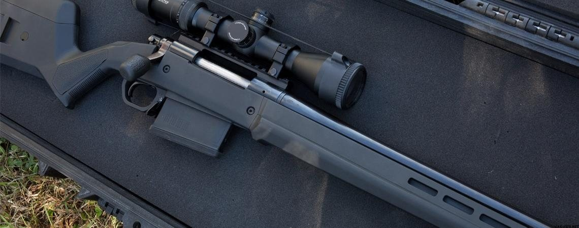 Magpul Hunter 700l Stock Remington 700 Long Action Bolt Action