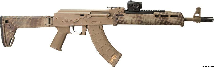 Magpul ZHUKOV-S™ Stock – AK47/AK74