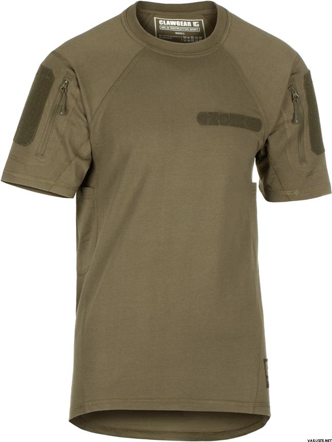 Clawgear MK.II Instructor Shirt  df5e6ec54f744